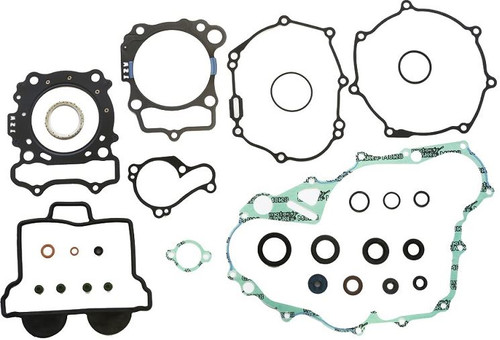 YAMAHA WR250F 2015-2018 COMPLETE GASKET & ENGINE SEAL KIT