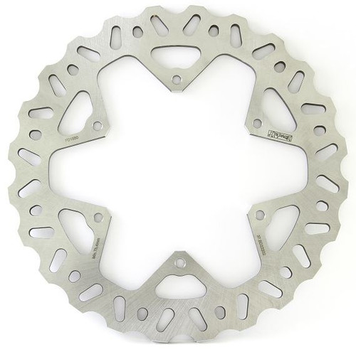 YAMAHA WR250F 2002-2018 REAR DISC BRAKE ROTOR PROX PARTS