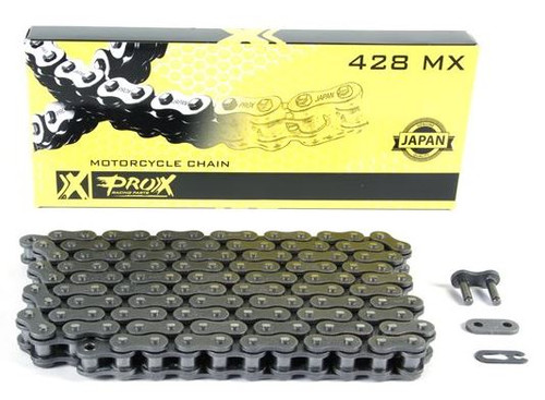 HUSQVARNA TC85 HEAVY DUTY 428 CHAIN PROX MX PARTS 2014-2018