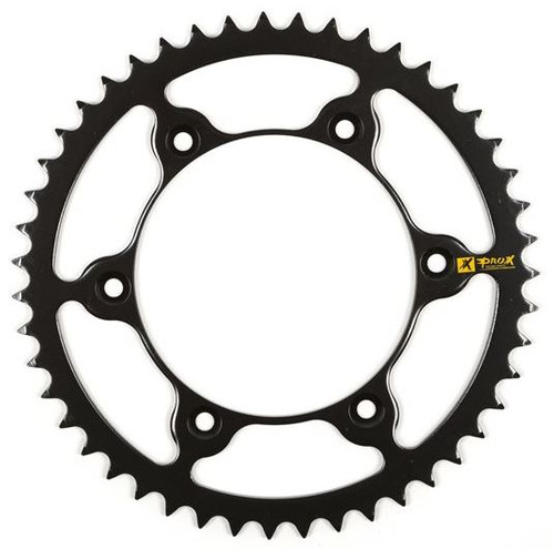 YAMAHA YZ125 1999-2018 STEEL SPROCKET 48 49 50 51 ULTRALIGHT