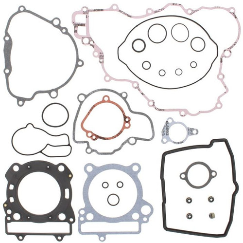 KTM 250 EXC-F 2007-2016 COMPLETE ENGINE GASKET KIT VERTEX