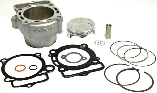 KTM 350 EXC-F 2012-2016 BIG BORE CYLINDER KIT ATHENA PARTS 365cc