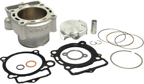 KTM 350 SX-F 2011-2015 CYLINDER KIT STANDARD BORE ATHENA PARTS