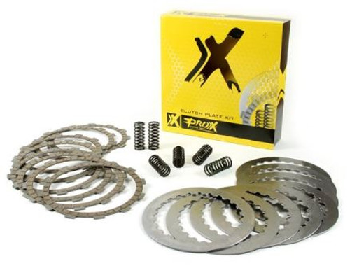 KTM 350 SX-F 2011-2015 CLUTCH PLATES & SPRING KIT PROX MX PARTS