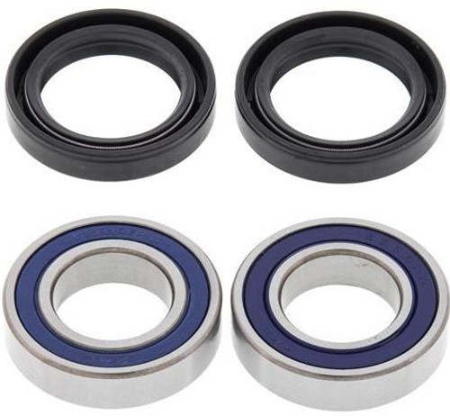KTM 125 250 SX 2000-2002 FRONT WHEEL BEARING & SEALS PROX PARTS