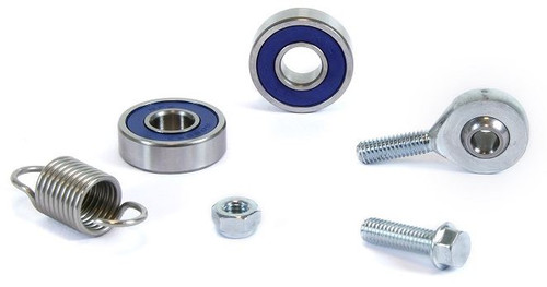 KTM 65 SX 2009-2018 BRAKE PEDAL REPAIR KIT BEARING SPRING