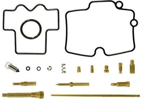 YAMAHA WR250F 2005-2013 CARBURETOR CARBY REBUILD KIT MX PARTS