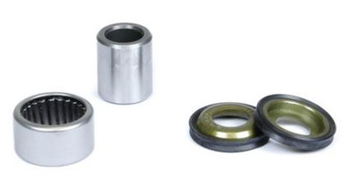 KAWASAKI KX85 KX125 KX250 UPPER SHOCK BEARING KIT 1989-2018