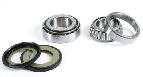 KAWASAKI KX125 KX250 1992-2008 STEERING STEM BEARINGS SEALS