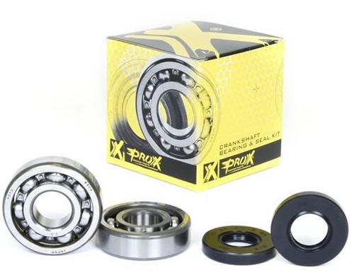 KAWASAKI KX85 2001-2019 MAIN BEARING & CRANK SEAL KIT PROX