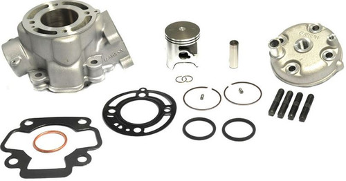 KAWASAKI KX65 2002-2019 CYLINDER KIT PISTON GASKETS ATHENA STD