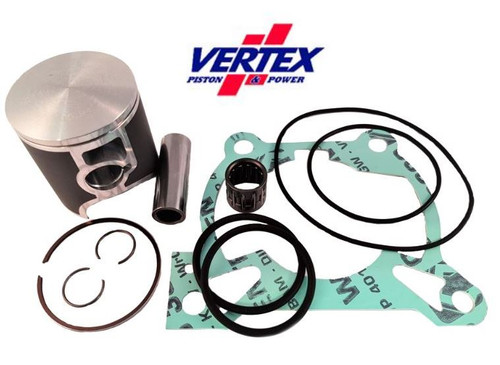 KTM 125 SX 2016-2022 TOP END ENGINE REBUILD KIT 1 VERTEX PISTON