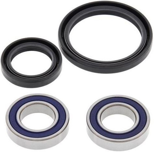 HONDA CRF450X 2005-2017 FRONT WHEEL BEARING KIT PROX PARTS