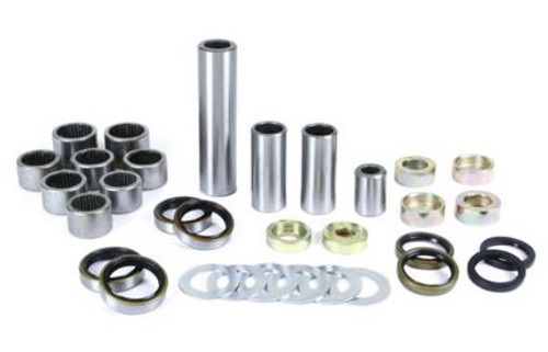 HUSQVARNA TC125 2014-2019 LINKAGE BEARING BUSHES KIT PROX