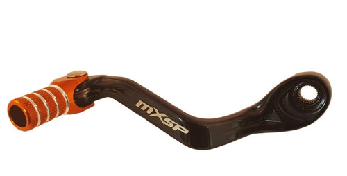 KTM 65 SX 2009-2019 GEAR SHIFT LEVER MXSP FORGED ALLOY PARTS