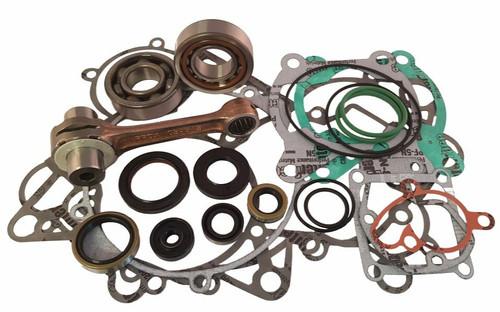KTM50 SX 2009-2022 BOTTOM END ENGINE PARTS CON ROD REBUILD KIT