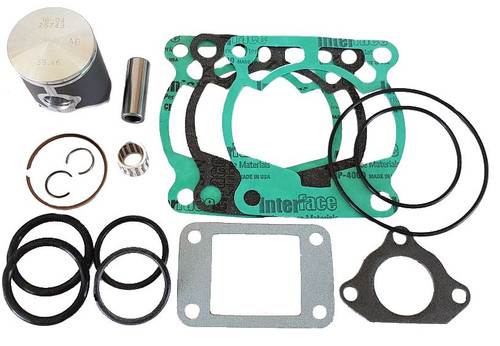 HUSQVARNA TC50 2017-2021 TOP END ENGINE PARTS VERTEX KIT 2