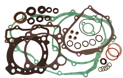 YAMAHA YZ250F 2001-2013 COMPLETE GASKET SET & ENGINE SEALS