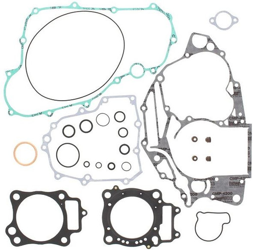HONDA CRF250R 2004-2017 COMPLETE GASKET KIT WINDEROSA PARTS
