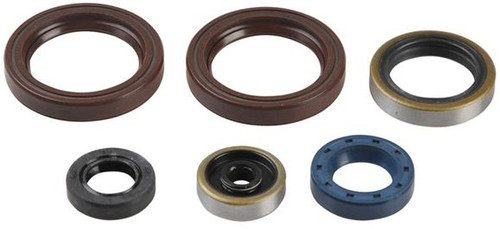 KTM 150 SX 2009-2018 ENGINE OIL SEAL KITS WINDEROSA MX PARTS
