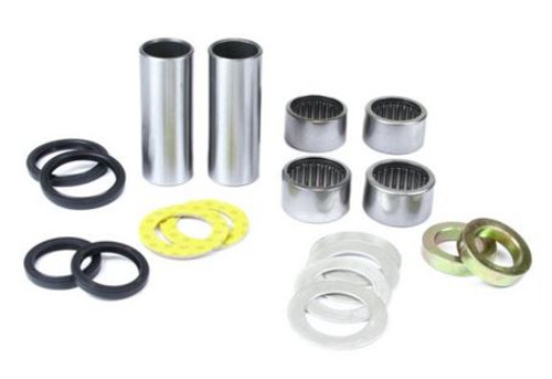 YAMAHA YZ250F 2001-2018 SWING ARM BEARING KITS BUSHES PROX
