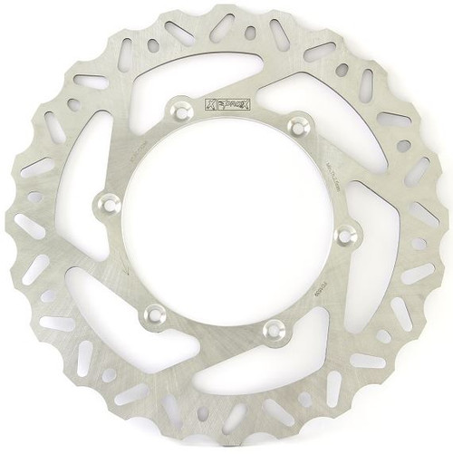 YAMAHA YZ125 FROM 2001-2021 FRONT BRAKE DISC ROTOR PROX
