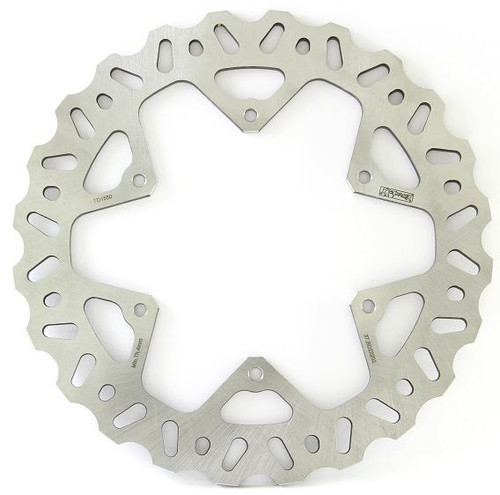 YAMAHA YZ250F 2002-2021 REAR BRAKE DISC ROTORS PROX