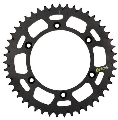 YAMAHA YZ250F 2001-2020 REAR ALLOY SPROCKET 48 49 50 51 52 TOOTH