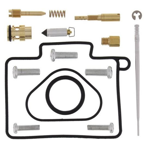 YAMAHA YZ85 2002-2018 CARBY REBUILD KIT NEEDLE JETS PROX PARTS