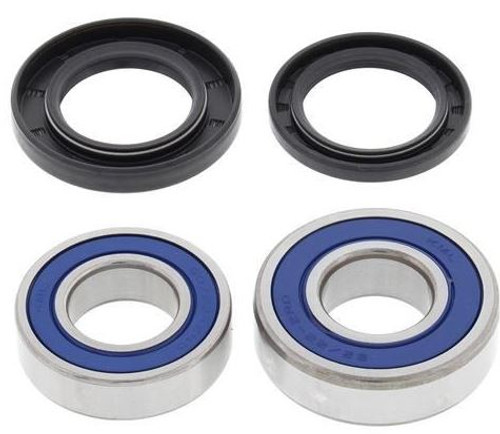 YAMAHA WR250F 2001-2021 REAR WHEEL BEARINGS & SEAL KITS PROX