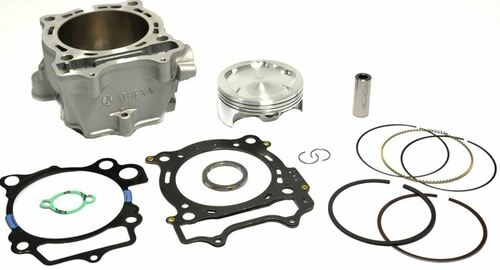 YAMAHA WR450F 2003-2015 CYLINDER KIT STD BORE ATHENA PARTS