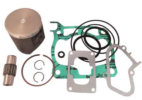 YAMAHA YZ125 1998-2001 TOP END ENGINE PARTS REBUILD KIT PROX