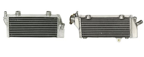 KTM 150 SX 2009-2018 RADIATOR SETS PSYCHIC MX PARTS