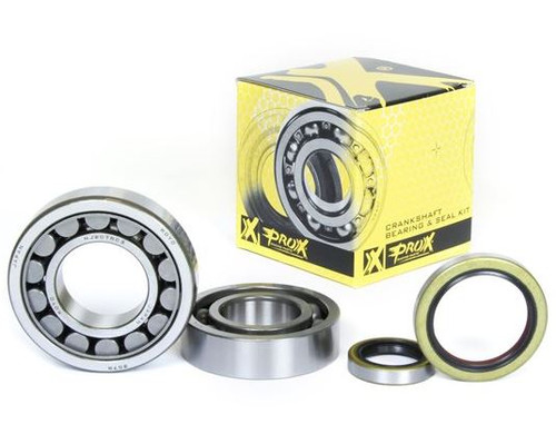 KTM 250 EXC 2004-2021 MAIN BEARING & CRANK SEALS KIT PROX PARTS