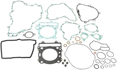 KTM 250 SX-F 2006-2012 COMPLETE ENGINE GASKET KIT VERTEX