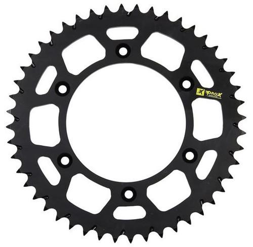 KTM 250 EXC-F 2007-2019 REAR SPROCKET ALLOY 48 49 50 51 52 TOOTH