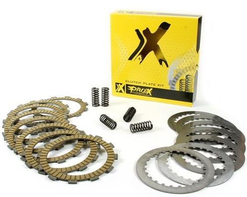 KTM 250 EXC-F 2007-2013 CLUTCH PLATE & SPRINGS KIT PROX PARTS