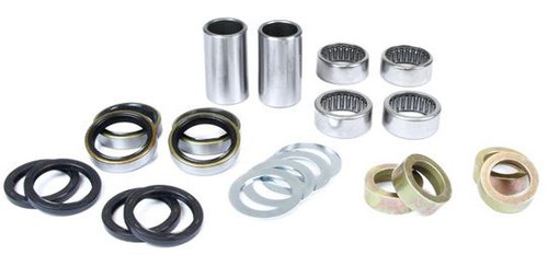 KTM 300 EXC 1996-2021 SWING ARM BEARINGS BUSHES KIT PROX