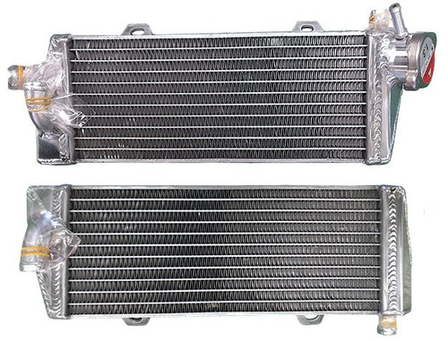 KTM 300 EXC 2009-2018 RADIATOR SETS PSYCHIC MX PARTS