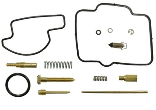 KTM 300 EXC 2004-2016 CARBURETOR KIT JETS CARBY NEEDLE PARTS
