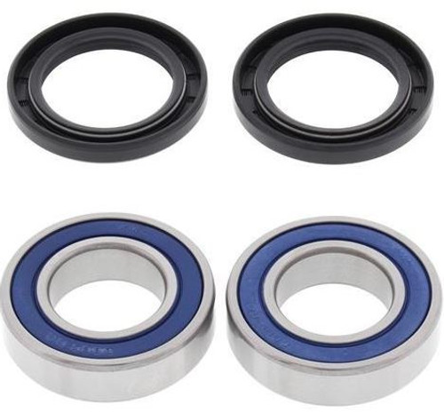 KTM 350 EXC-F 2012-2021 REAR WHEEL BEARINGS & DUST SEALS PROX