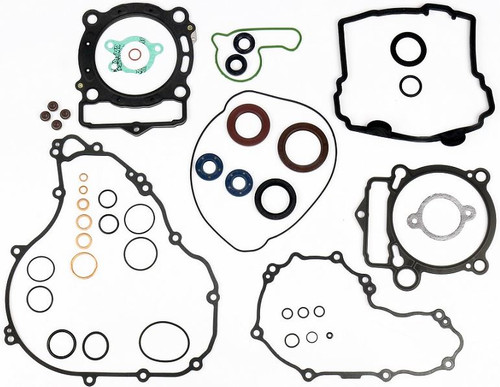 KTM 350 SX-F 2016-2018 FULL GASKET & ENGINE SEALS KIT ATHENA