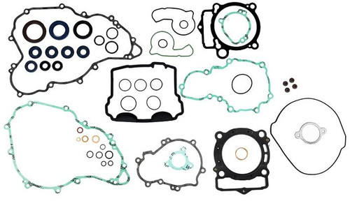 KTM 350 SX-F 2013-2015 FULL GASKET & ENGINE SEALS KIT ATHENA