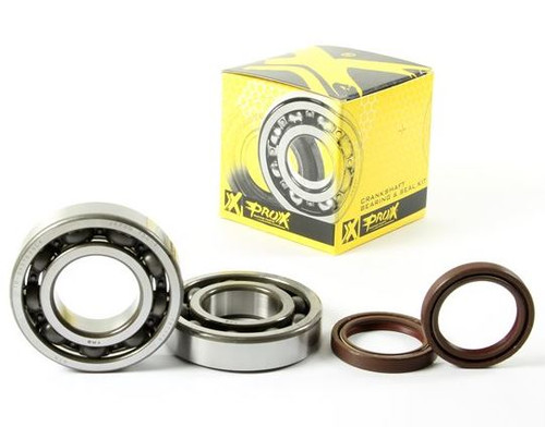 KTM 450 EXC 2009-2016 MAIN BEARINGS & CRANK SEALS PROX PARTS