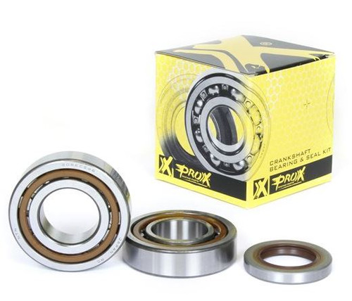 KTM 450 EXC 2003-2007 MAIN BEARINGS & CRANK SEALS PROX PARTS