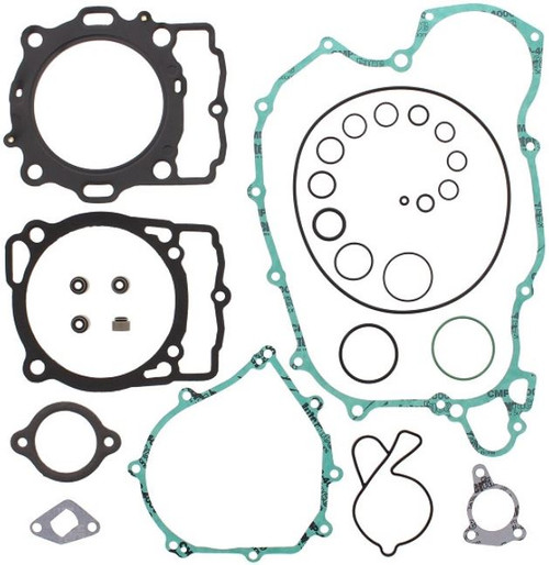 KTM 450 EXC 2015-2016 COMPLETE ENGINE GASKET SET VERTEX