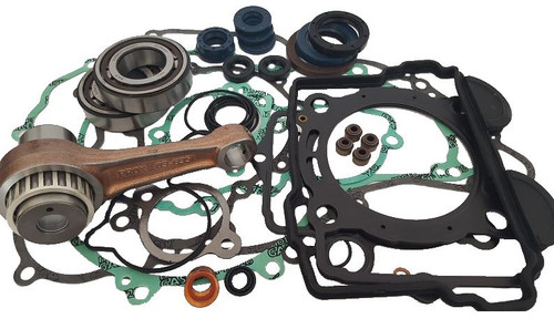 KTM 450SX-F 2013-2015 CON ROD BOTTOM END REBUILD KIT PROX PART