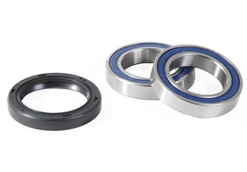 KTM 500 EXC 2012-2021 FRONT WHEEL BEARINGS & DUST SEALS PROX