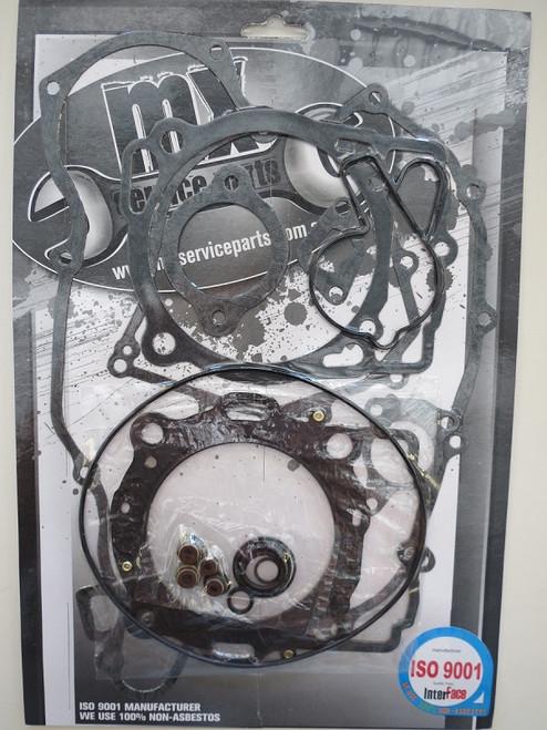 KTM 500 EXC 2012-2016 COMPLETE ENGINE GASKET SET PARTS