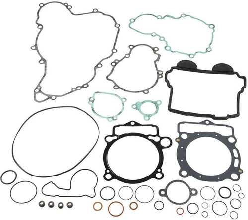 KTM 500 EXC-F 2017-2019 FULL GASKET & ENGINE SEALS KIT ATHENA